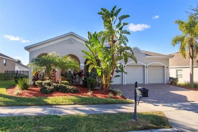 2142 Redmark Lane, Winter Garden, FL 34787 (MLS #O5829419) :: RE/MAX Realtec Group