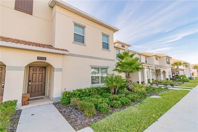 1566 Sandbagger Drive, Champions Gate, FL 33896 (MLS #O5829438) :: Team Bohannon Keller Williams, Tampa Properties