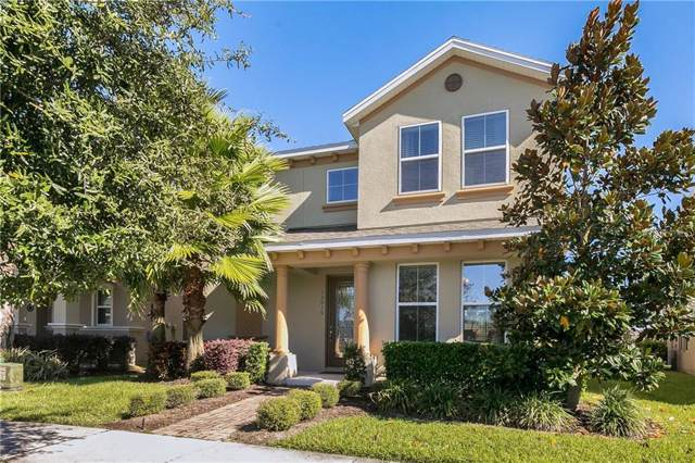 15016 Wild Lime Lane, Winter Garden, FL 34787 (MLS #O5829444) :: Florida Real Estate Sellers at Keller Williams Realty