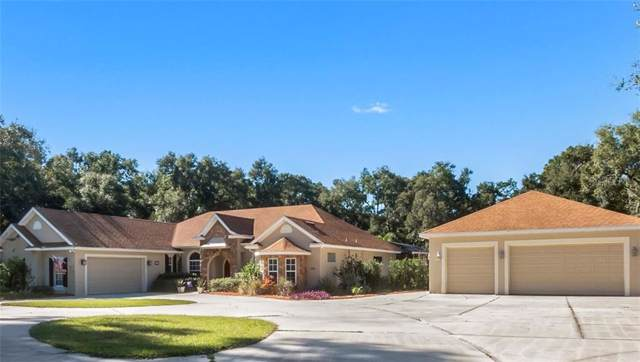 990 Woodsite Drive, Deland, FL 32720 (MLS #O5829467) :: The Duncan Duo Team