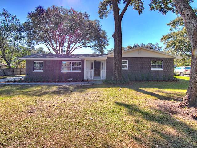1505 E Private Drive, Lakeland, FL 33813 (MLS #O5829471) :: Team Bohannon Keller Williams, Tampa Properties