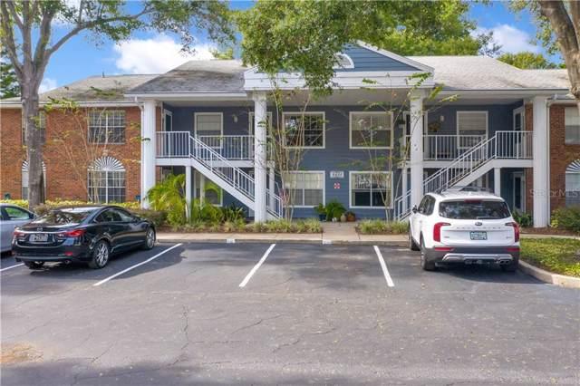 5433 Lake Margaret Drive #195, Orlando, FL 32812 (MLS #O5829486) :: Your Florida House Team
