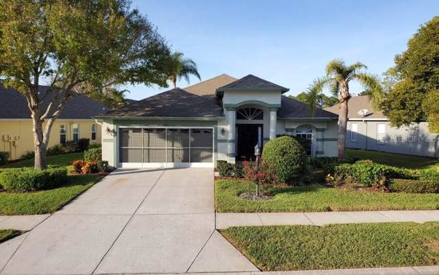 Address Not Published, Hudson, FL 34667 (MLS #O5829496) :: Florida Real Estate Sellers at Keller Williams Realty