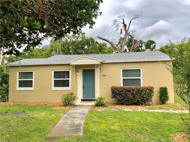 1007 Wentrop Lane, Orlando, FL 32804 (MLS #O5829499) :: Team Bohannon Keller Williams, Tampa Properties
