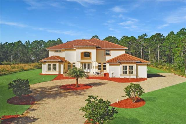4500 Bancroft Boulevard, Orlando, FL 32833 (MLS #O5829501) :: Bustamante Real Estate