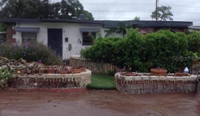 921 Ferndell Road, Orlando, FL 32808 (MLS #O5829502) :: Baird Realty Group