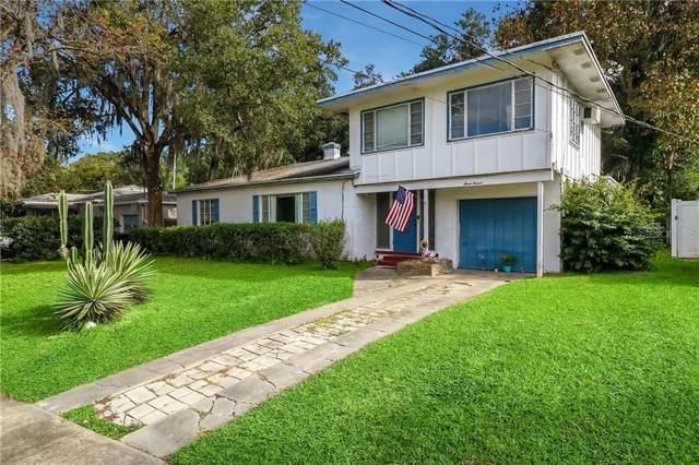 711 Essex Place, Orlando, FL 32803 (MLS #O5829506) :: Team Bohannon Keller Williams, Tampa Properties