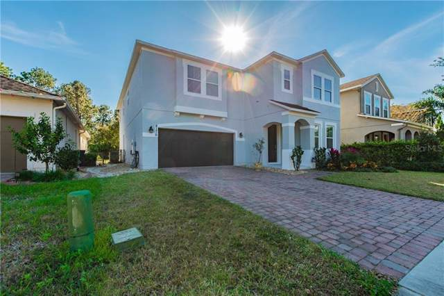 8176 Jailene Drive, Windermere, FL 34786 (MLS #O5829509) :: Team Bohannon Keller Williams, Tampa Properties