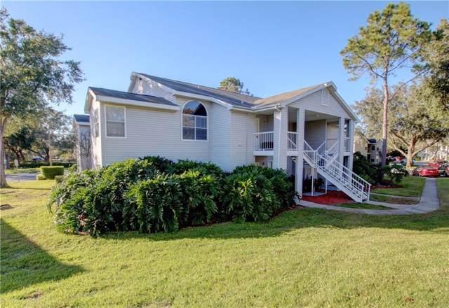 2604 Grassy Point Drive #206, Lake Mary, FL 32746 (MLS #O5829510) :: BuySellLiveFlorida.com