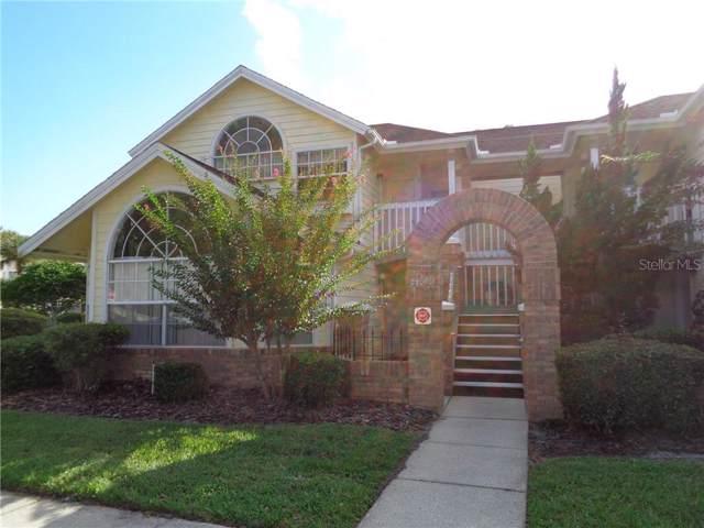 5002 Laguna Bay Circle #2, Kissimmee, FL 34746 (MLS #O5829512) :: Team Bohannon Keller Williams, Tampa Properties