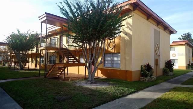 727 Mcdougall Court #727, Orlando, FL 32809 (MLS #O5829517) :: Burwell Real Estate