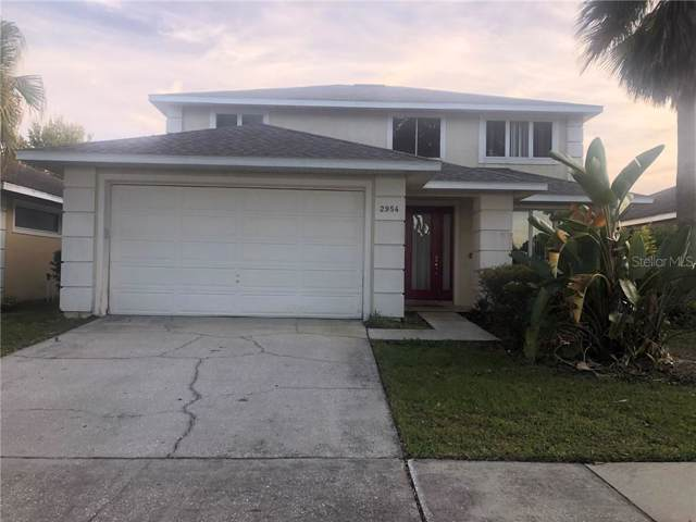 Address Not Published, Kissimmee, FL 34747 (MLS #O5829518) :: Bustamante Real Estate