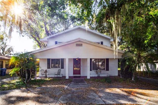 199 8TH Street SE, Winter Haven, FL 33880 (MLS #O5829530) :: Team Bohannon Keller Williams, Tampa Properties