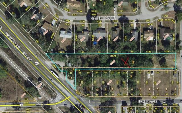 3259 N Orange, Zellwood, FL 32798 (MLS #O5829611) :: The Lersch Group