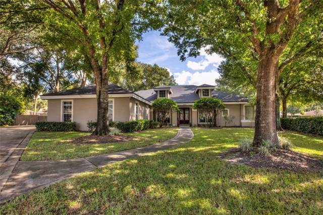 1955 Broadleaf Court, Windermere, FL 34786 (MLS #O5829620) :: 54 Realty