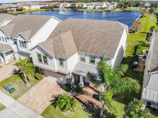 14925 Honeycrisp Lane, Orlando, FL 32827 (MLS #O5829622) :: The Duncan Duo Team