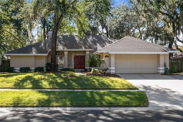 1187 Trotwood Boulevard, Winter Springs, FL 32708 (MLS #O5829639) :: Lovitch Realty Group, LLC