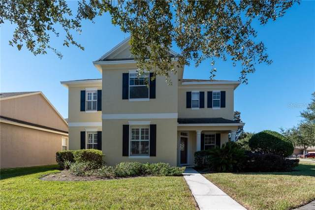 6625 Duncaster Street, Windermere, FL 34786 (MLS #O5829640) :: Team Bohannon Keller Williams, Tampa Properties