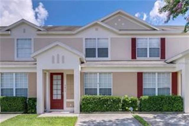 2413 Silver Palm Drive, Kissimmee, FL 34747 (MLS #O5829646) :: Bridge Realty Group