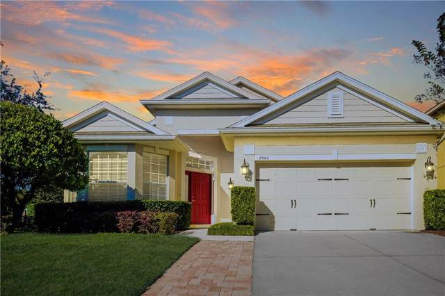 8900 Vickroy Terrace, Oviedo, FL 32765 (MLS #O5829669) :: The Figueroa Team