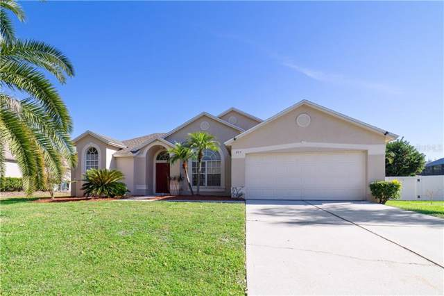 224 Loma Del Sol Drive, Davenport, FL 33896 (MLS #O5829680) :: Team Bohannon Keller Williams, Tampa Properties