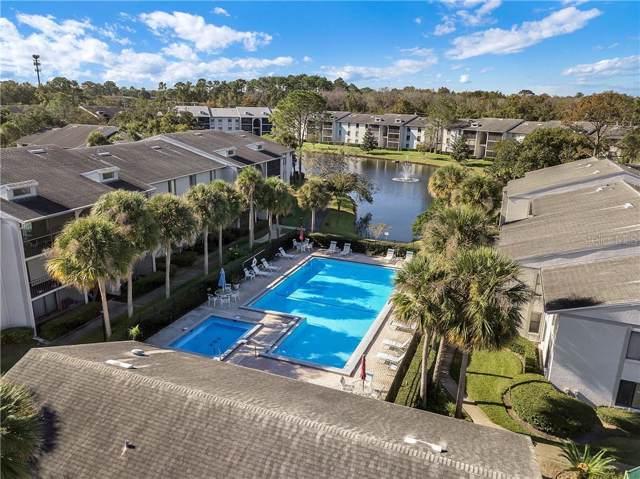 1024 S Pine Ridge Circle #24, Sanford, FL 32773 (MLS #O5829690) :: Lock & Key Realty