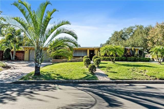 1602 Robin Road, Orlando, FL 32803 (MLS #O5829691) :: Team Bohannon Keller Williams, Tampa Properties