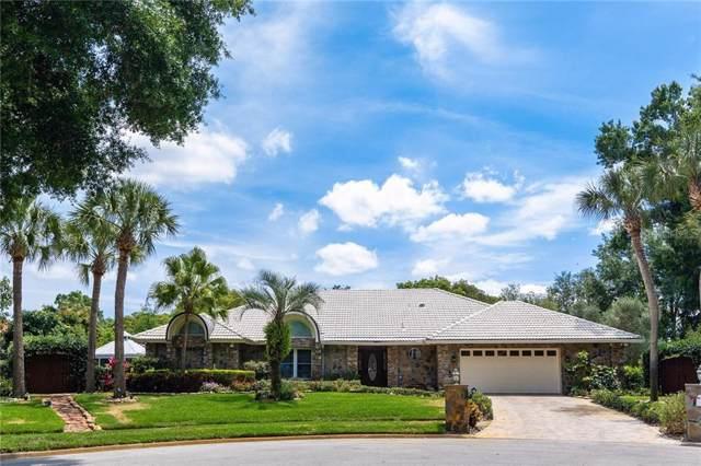 5719 Argosy Court, Orlando, FL 32819 (MLS #O5829701) :: Griffin Group