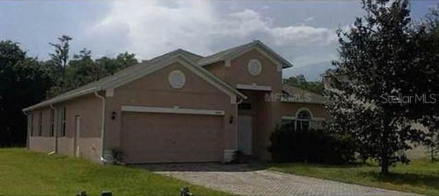2622 Eagle Canyon Drive N, Kissimmee, FL 34746 (MLS #O5829710) :: Team Bohannon Keller Williams, Tampa Properties