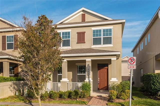 9416 Trinana Circle, Winter Garden, FL 34787 (MLS #O5829716) :: Your Florida House Team