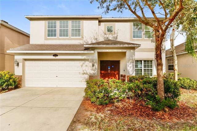 10726 Pictorial Park Drive, Tampa, FL 33647 (MLS #O5829724) :: Cartwright Realty