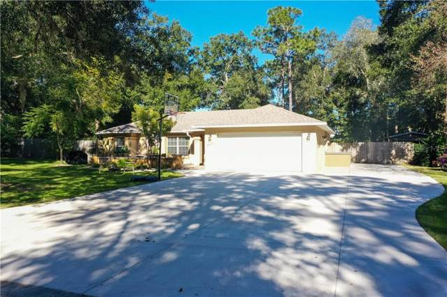 26227 Golden Valley Street, Mount Plymouth, FL 32776 (MLS #O5829731) :: The Duncan Duo Team