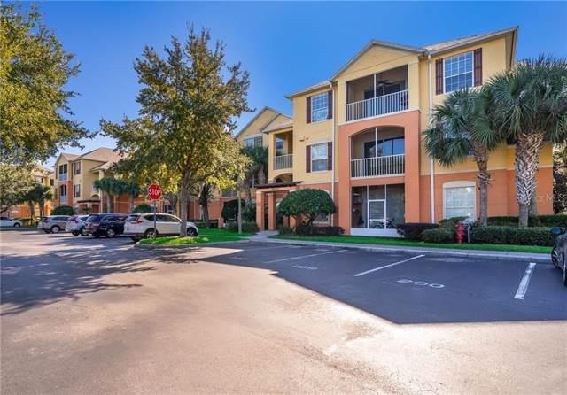 8660 Buccilli Drive #309, Orlando, FL 32829 (MLS #O5829734) :: The Duncan Duo Team