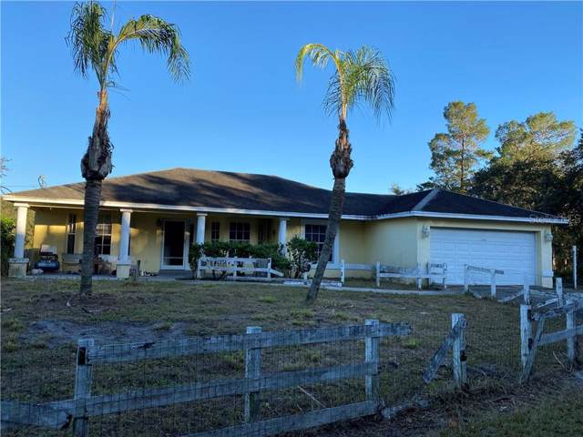 2133 Lake Pickett Road, Orlando, FL 32826 (MLS #O5829738) :: Griffin Group