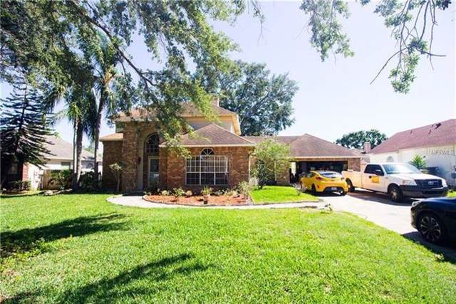 8522 Northridge Court, Orlando, FL 32818 (MLS #O5829747) :: 54 Realty
