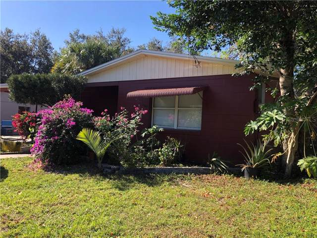 1045 Golden Isle Drive, Mount Dora, FL 32757 (MLS #O5829776) :: Carmena and Associates Realty Group