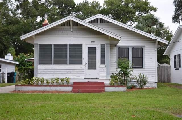 Address Not Published, Orlando, FL 32803 (MLS #O5829781) :: Team Bohannon Keller Williams, Tampa Properties