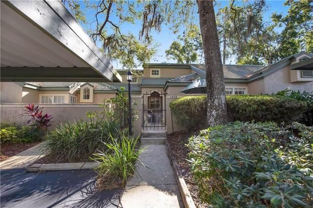 1414 Farrindon Circle #1414, Lake Mary, FL 32746 (MLS #O5829787) :: Team Bohannon Keller Williams, Tampa Properties