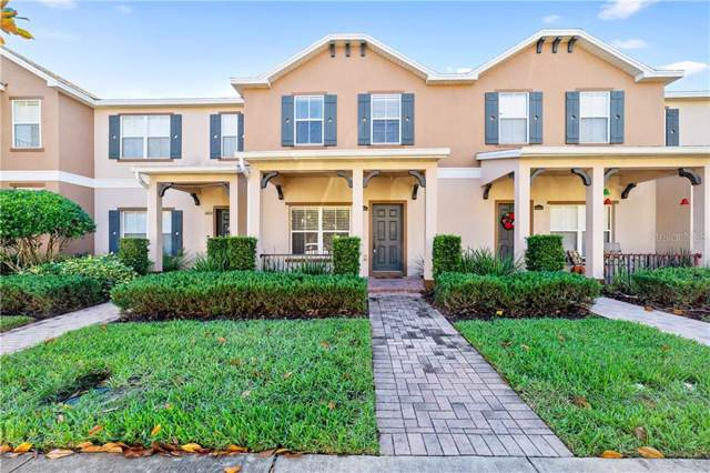 11816 Great Commission Way, Orlando, FL 32832 (MLS #O5829790) :: The Duncan Duo Team