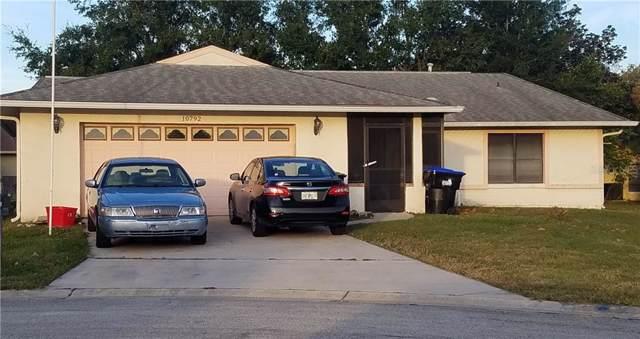 10792 Lazy Lake Drive, Orlando, FL 32821 (MLS #O5829793) :: The Duncan Duo Team