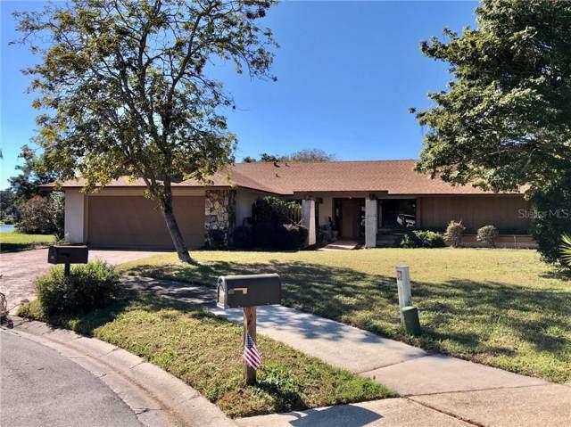 300 Coveridge Court, Longwood, FL 32779 (MLS #O5829803) :: Team Bohannon Keller Williams, Tampa Properties