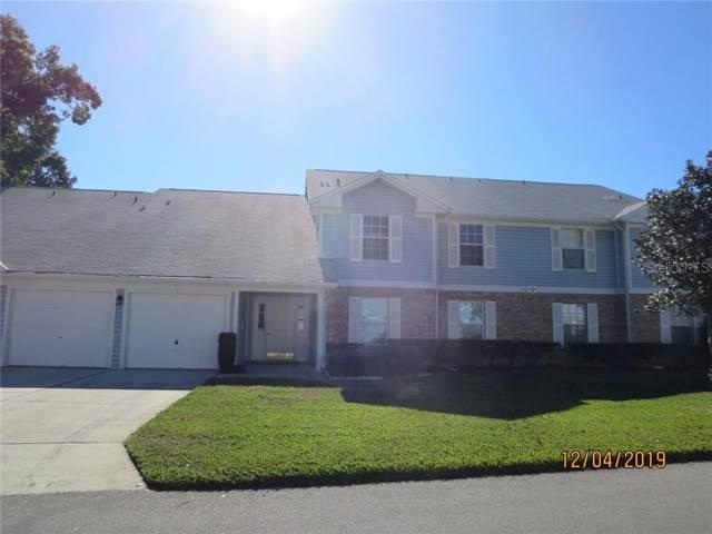 5336 White Cliff Lane #903, Orlando, FL 32812 (MLS #O5829809) :: Your Florida House Team