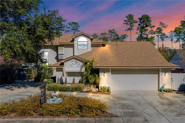 4469 Wyndcliff Circle, Orlando, FL 32817 (MLS #O5829830) :: Griffin Group