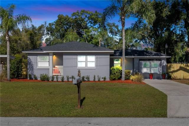 2307 Hand Boulevard, Orlando, FL 32806 (MLS #O5829833) :: The Duncan Duo Team