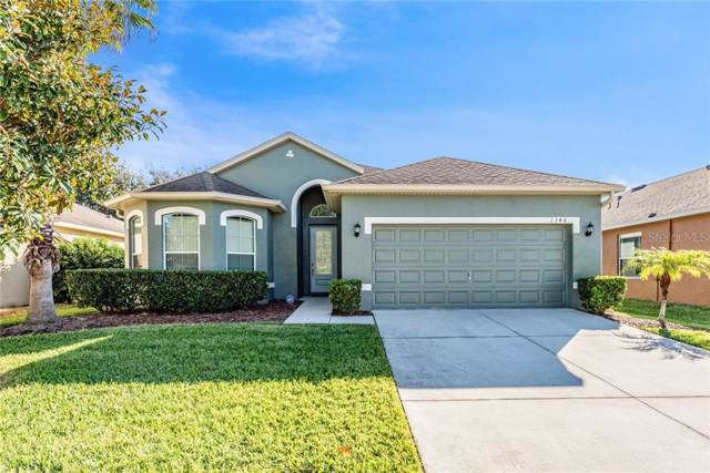 1346 Plumgrass Circle, Ocoee, FL 34761 (MLS #O5829840) :: Premium Properties Real Estate Services