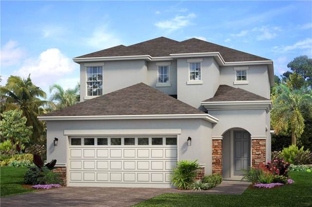 2637 Flicker Cove, Sanford, FL 32773 (MLS #O5829842) :: The Light Team