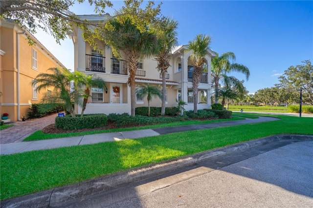 11826 Kipper Drive, Orlando, FL 32827 (MLS #O5829843) :: The Light Team