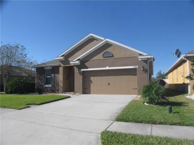 1994 Remembrance Avenue, Saint Cloud, FL 34769 (MLS #O5829847) :: Zarghami Group