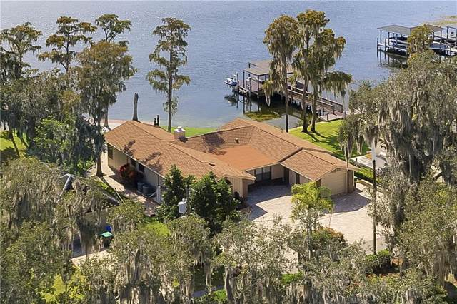12436 Summerport Beach Way, Windermere, FL 34786 (MLS #O5829848) :: Team Bohannon Keller Williams, Tampa Properties
