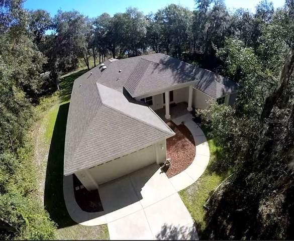 35124 Radio Road, Leesburg, FL 34788 (MLS #O5829850) :: Team Bohannon Keller Williams, Tampa Properties